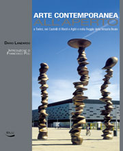 L'arte contemporanea all'aperto